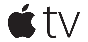 Applet TV logo