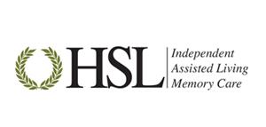 Heritage Senior Living Logo